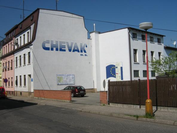 Chevak Cheb a.s.